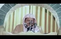 مقتل خوانی و اشک مبلغ سعودی در عزای امام حسین(ع)