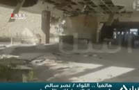 انفجار مقابل هتل محل اقامت قضات در مصر