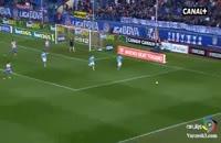 اتلتیکو مادرید۱-۰سلتاویگو