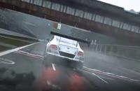 تریلر جدید و بسیار زیبایی از بازی  Project Cars