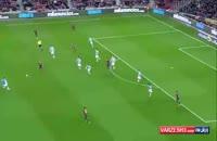 بارسلونا ۲-۰ رئال سوسیداد (خلاصه بازی)