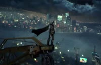 لانچ تریلر Batman: Arkham Knight منتشر شد
