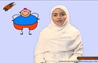 مشکلات چاقی کودکان