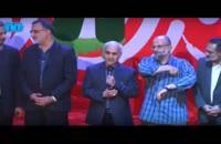 سخنرانی زیبا و پرشور دکتر حسن عباسی