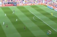 حواشی بازیهای بارسلونا و رئال مادرید در هفته پایانی