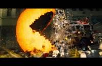 تریلر دوم فیلم 720 (Pixels (2015