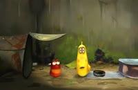 کارتون انیمیشنی لاروا - فصل اول قسمت 2