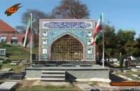 شهیدان مرتضی و حسین بابازاده