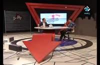 طنز و شوخی های دیدنی هومن حاجی عبداللهی و حسن ریوندی