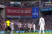 بیلبائو۰-۳رئال مادرید