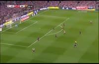 بیلبائو ۱-۳ بارسلونا