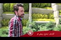 تست مدلینگ در تهران برای هفته مد