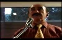 سروده ای شنیدنی از استاد مرتضی کیوان هاشمی.انجمن صایب