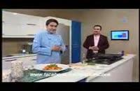 فیلم آشپزی آموزش پخت استیک گوشت فرانسوی