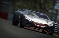 پژو Vision GT