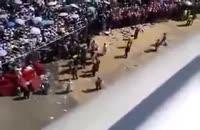 حادثه منا و کشته شدن هزاران نفر