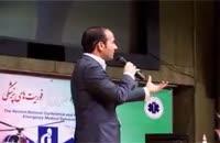اجرای کمدی و طنز حسن ریوندی در اورژانس تهران - حسن ریوندی