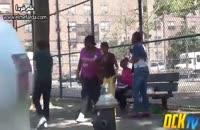 دوربین مخفی دزدیدن گوشی از مردم تو خیابون