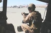 هلیکوپترهای جنگی بل