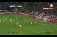 آلمان ۲-۲ استرالیا