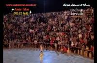 اجرای هنرمند عزیز محسن دولت تک صدای شهرستان سبزوار در پارک سلامت(عید فطر)