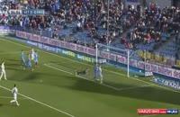 ختافه۰-۳رئال مادرید(گل های بازی)
