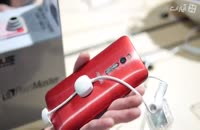 گوشی جدید ایسوس (Zenfone ۲) را ازنزدیک ببینید!!