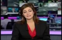 کتک کاری شدید در یک برنامه تلویزیونی عربی