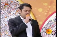 شوخی های علی ضیاء و حسن ریوندی در شبکه 3