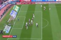 آتلتیکومادرید ۲-۲رئال مادرید