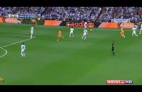 رئال مادرید۲-۲ والنسیا