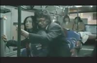 کلیپی عاشقانه از آهنگ من کم تحملم با صدای محسن چاوشی
