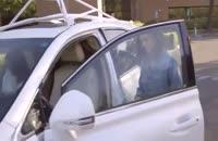 نگاهی ویژه به خودروهای بدون راننده گوگل -google