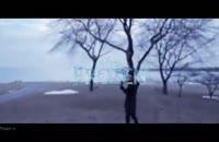 تکنوازی ویالون زیبا از فروزن