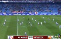 سلتاویگو۲-۱رئال مادرید