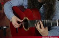 گیتار نوازی Pepe Justicia