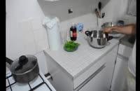 کلیپ آموزش آشپزی : آموزش درست کردن شربت سکنجبین