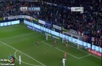 اوساسونا ۰-۰ رئال مادرید