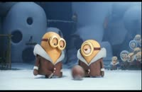 تریلر رسمی انیمیشن Minions
