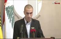 آموزش نیروهای مقاومت توسط شهید جهاد مغنیه
