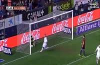 اوساسونا۰-۲رئال مادرید(گل های بازی)