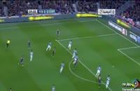 بارسلونا ۴-۰ اسپانیول