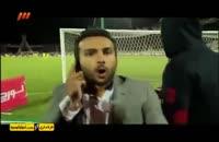 برنامه ۹۰- حواشی تبریز پس از سوت پایان بازی