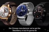 ساعت هوشمند هواوی | Huawei Watch