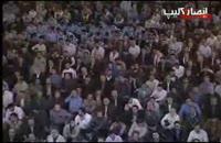 هشدار آیت الله خاتمی به رژیم آل سعود