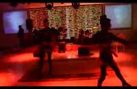 رقص زیبای آذربایجانی در تهران