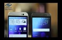 بررسی استثنایی و جالب گوشی وان ام ۹ اچ تی سی HTC One M۹