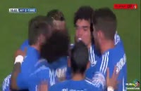 بتیس۰-۵ رئال مادرید (خلاصه بازی)