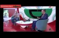 جناب خان و خواندن ترانه عربی برای محمدرضا حیاتی