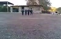 کلیپ باحال رقص سرباز های ایرانی